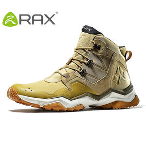b654c4dbe4a805 Rax Outdoor Hiking Boots for Men Hiking Shoes Men Lightweight Mountain  Sports Shoes
