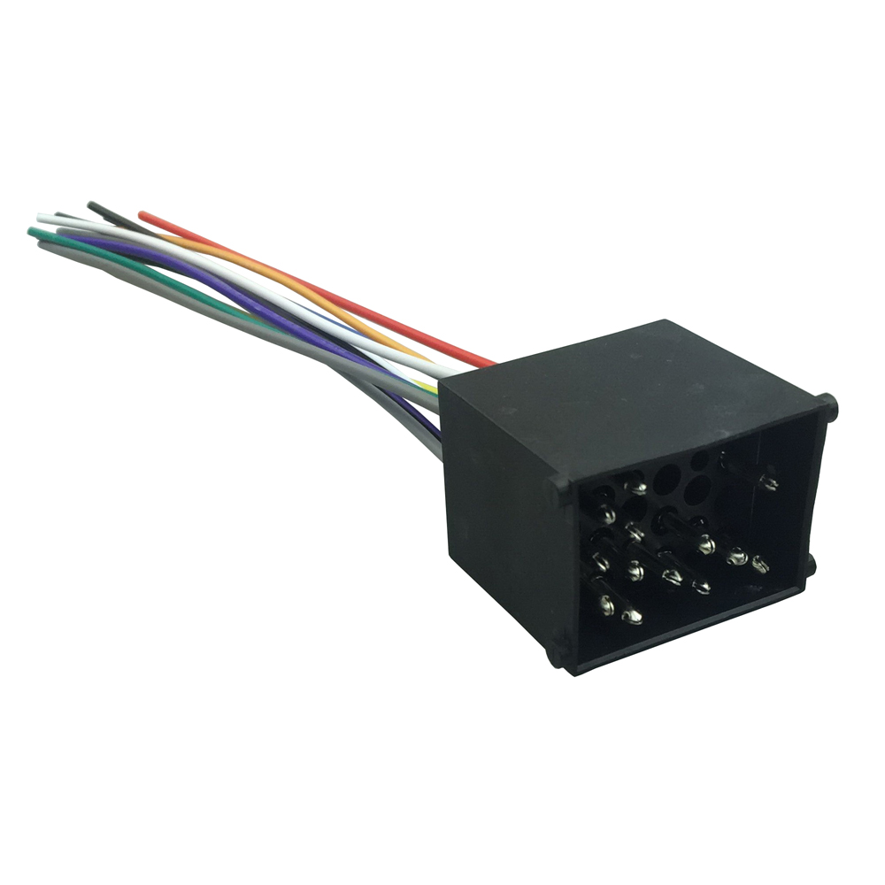 popular bmw wiring harness buy cheap bmw wiring harness lots from for bmw land rover wiring harness connector cable plug connecter radio wire adaptor