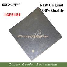 5 pces lge2121 LGE2121 MS bga chipset novo original