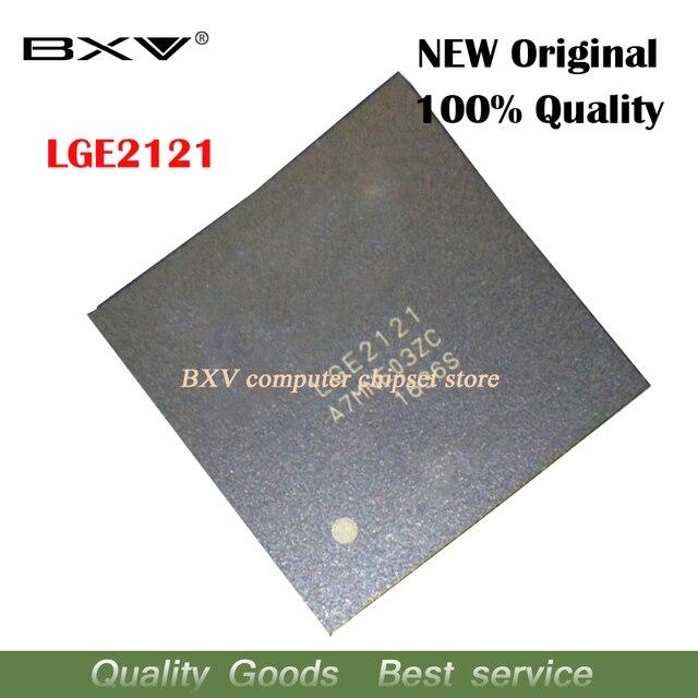 5pcs LGE2121 LGE2121 MS BGA Chipset new original