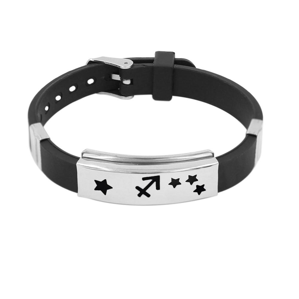 12 Zodiac Signs bracelet 3