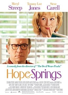 《希望温泉》2012年美国剧情,喜剧电影在线观看