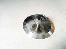 4 «Нижняя крышка для Аромата корзина, нержавеющая сталь 304. 4» (102 мм) OD119 х 3/4 «(19 мм) OD50.5