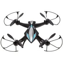 RC Quadcopter Drone Aerial Vehicle 4Headless mode 6Axis Gyro Helicopter 2MP HD Camera Aircraft Boy Toy Gift RFT Free Shipping