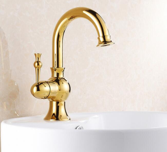bathroom sink faucets separate hot and cold new arrival bathroom swivel basin faucet and cold 25936