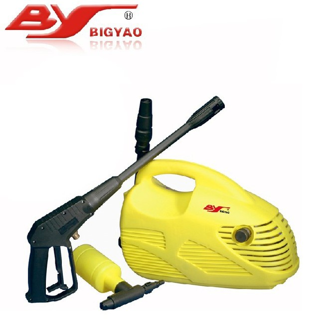 Household Self Priming Air Conditioner Cleaning Machine