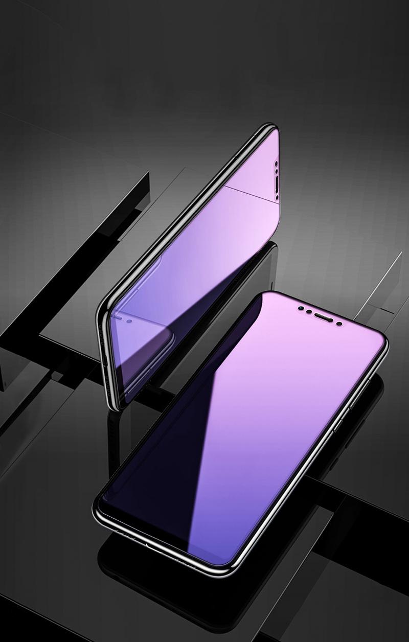 6D en vidrio para Xiaomi 16