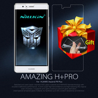 NILLKIN Amazing H PRO Anti Explosion Tempered Glass Screen Protector For Huawei P9 Plus 5 5