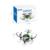 Mais novo jjrc h30ch mini rc quadcopter drone com câmera de 720 p 2.4G de 6 Eixos Modo Headless Pairando vôo RC Helicopter RTF VS H30C