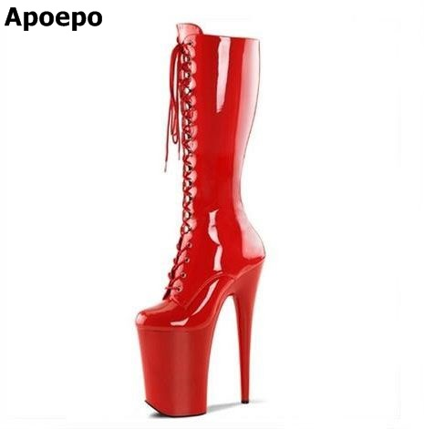 Sexy Women Shoes Newest Fashion Cheap Price Hot Selling Best Quality New Designer Luxury Open Toe High Heel 20cm Platform 9cm mymei best price new portable 3 5mm pillow speaker for mp3 mp4 cd ipod phone white