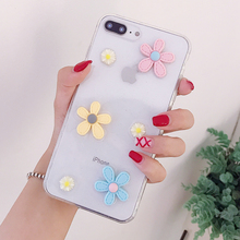 3D Cute  Emboss Cartoon Patterned Phone Case  for IPhone XS MAX XR X  Capsule Cover for IPhone 6 8 6S 7 Plus Soft TPU Back Capa protective 3d celestial bodies patterned plastic back case cover for iphone 6 blue black