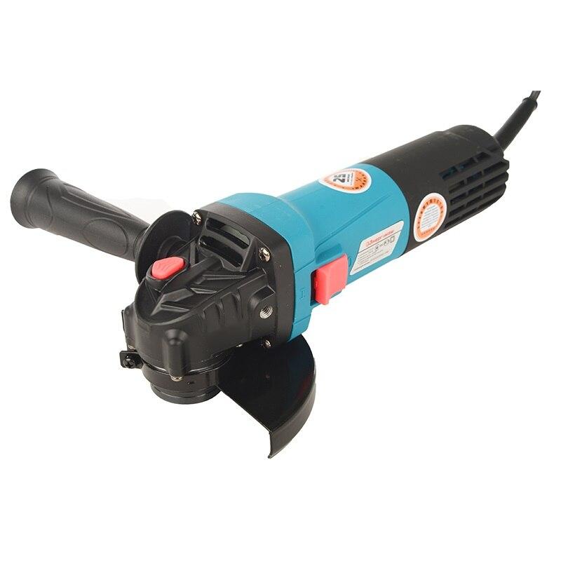 Angle grinder Energomash USHM-90121P цена и фото