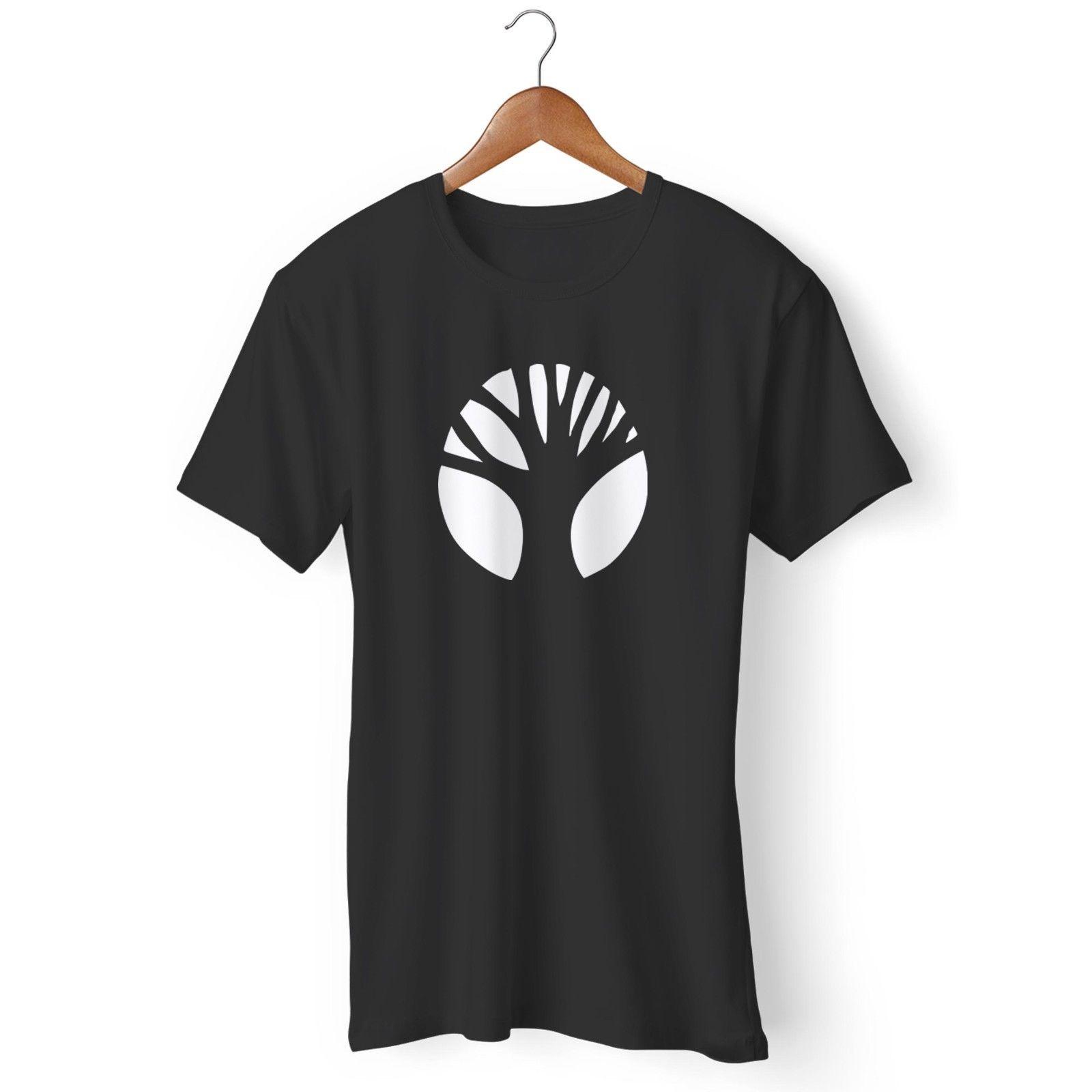 Hippie Tree Of Life Cutout Pastel Goth Grunge Boho Man's and Woman's T-Shirt