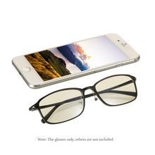 Computer Glasses Anti Blue Light UV400 Cycling Reading Tinted Blue-light Blocking