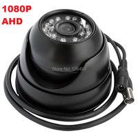 ผลิตภัณฑ์ใหม่HD 1920*1080จุดAHDกล้องวงจรปิดกลางแจ้งกันน้ำมินิโลหะขนาด