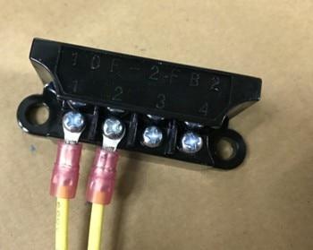цена на New original 10F-2FB2 motor rectifier / brake rectifier / rectifier module