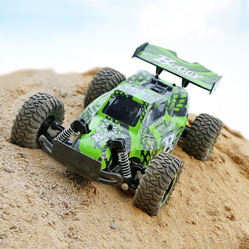 RC Car 1/16 2.4G 4WD Rock RC Alloy Crawlers RC Climbing Car High Speed Racing Car Clamber Off-Road Vehicle Toy Car For Kids Gift rc car 1 16 2 4g 4ch hummer off road vehicle high speed drift racing muscle suv car damping toy car for children gifts