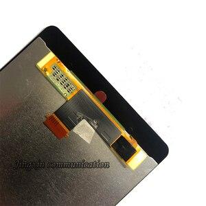"""Image 3 - 5.5 """"ل ZTE النوبة Z9 ماكس NX510J NX512J LCD + محول الأرقام بشاشة تعمل بلمس الاستشعار مكون عرض إصلاح استبدال أجزاء"""