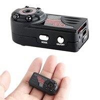 KARUE QQ6 720P Mini Camera 12MP Infrared Night Vision HD Sport Digital Micro Cam Motion Detection