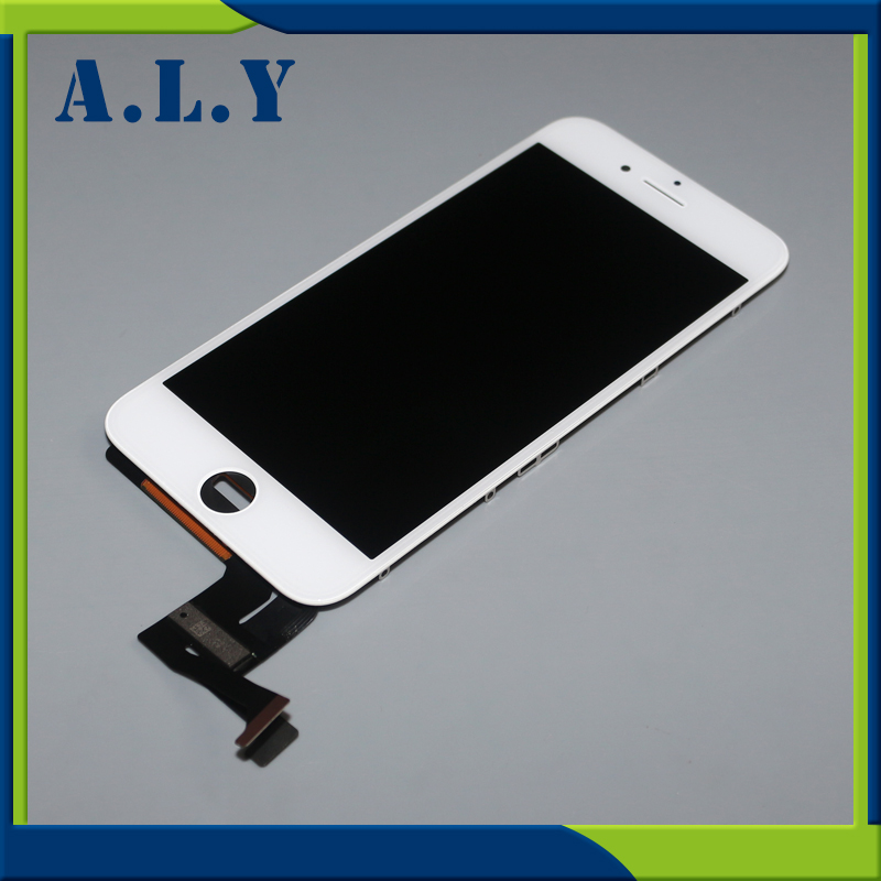 5pcs/lot A+++High Quality For iPhone 7 LCD Display With Touch Screen Digitizer Assembly Black/White Lcd DHL Free Ship