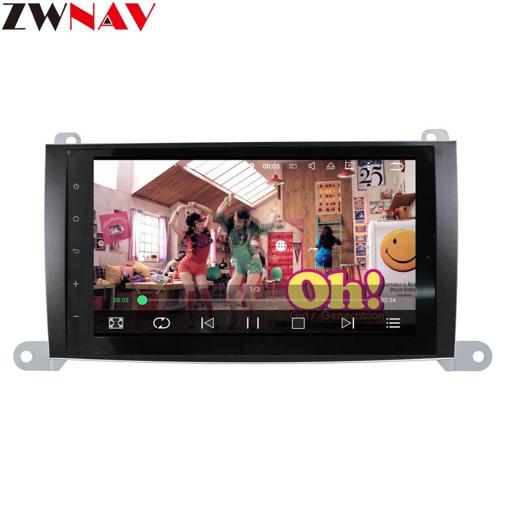 ZWNAV Android 8.0 32 + 4 GB Car stereo No Lettore DVD di Navigazione GPS 2 din Navigatore Satellitare per Toyota Sienna XL30 2010 2011 2012 2013 2014