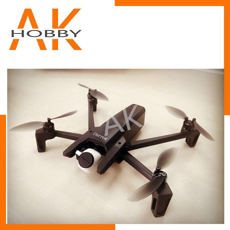 Perroquet Original ANAFI 4 K GPS Drone AI suivez-moi fonction