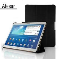 Hot Ultra Slim Samsung Galaxy Tab S 10 5 Smart Cover Case Auto Sleep Awake Up