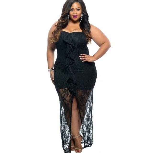 Aliexpress.com : Buy XL 3XL Plus size bodycon dress for women 2017 ...