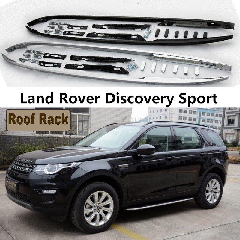 Roof Racks Luggage Rack Bar For Land Rover Discovery Sport