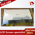 Good quality 13.3'' LED display FOR ASUS UX31 UX32 UX32VD UX32LA 1920*1080 EDP N133HSE-EA1 EA3 IPS laptop LCD screen