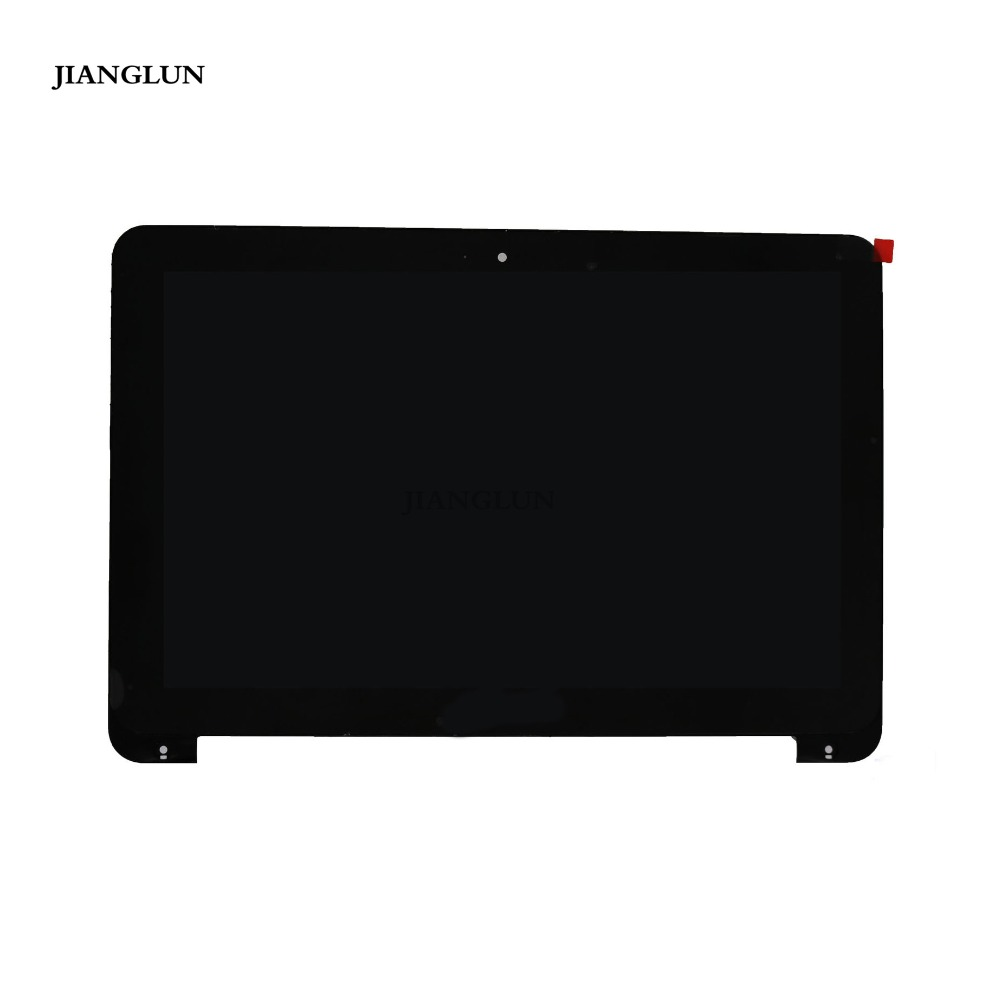 JIANGLUN For Asus Chromebook C100PA Digitizer/LCD Assembly 90NL0971-R20010 10.1""