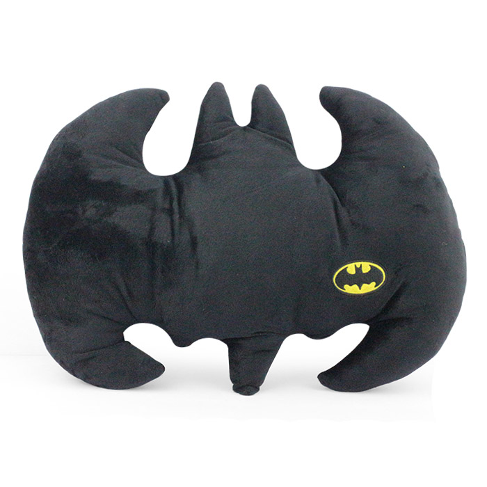 Free Shipping 32 42cm The Dark Knight Rises Batman Pillow Animal Cartoon Plush Doll Toys
