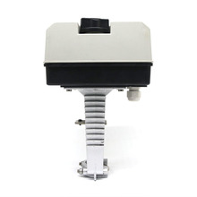 Motor-driven electro Valve Driver Hand Since One In Power aircondition hvac Systems damper actuator large fan coil unit Control