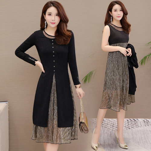 Plus Size 5xl Top And Skirt Women Two Piece Outfits Stylish Conjunto  Feminino Year-old 5373c6431ea0