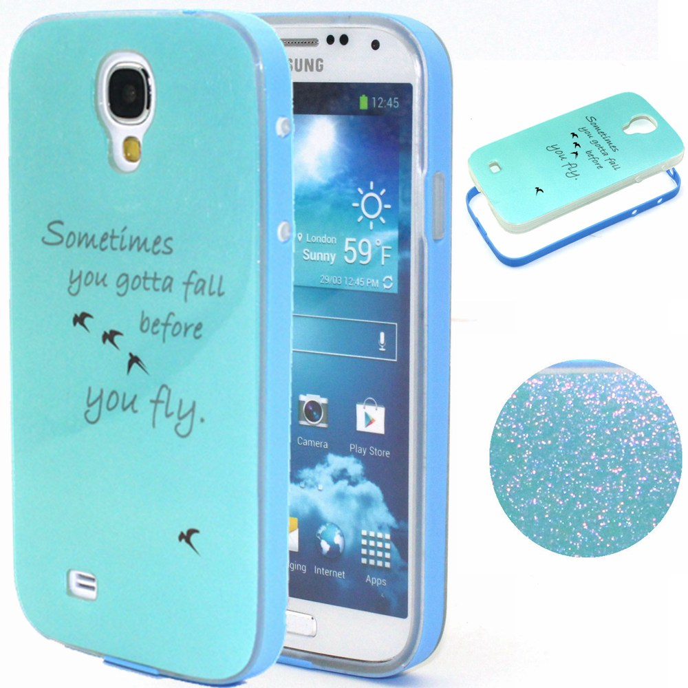 newest ea9e6 8e406 US $3.5 |3D Cute Panda NEO Hybrid Cover Case For Funda Samsung Galaxy S4  i9500 Mobile Phone Cases Back Covers S4 Luxury Coque Capa Para on ...
