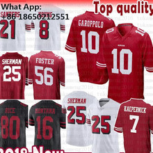 finest selection ab3b1 8db90 Buy 49er kaepernick and get free shipping on AliExpress.com