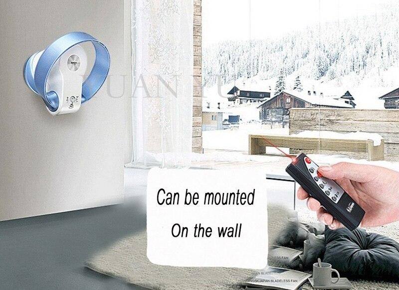 15 watt energiesparende umwelt blattloser ventilator mit 3 getriebe timing einstellung elektrische tischventilator deckenventilator mute lfter technologie - Blattloser Deckenventilator