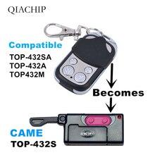 цена на QIACHIP Electric Wireless Doorbells EU Plug Waterproof No battery Smart Electronics Of Home LED Light CALL Wireless Door Bell