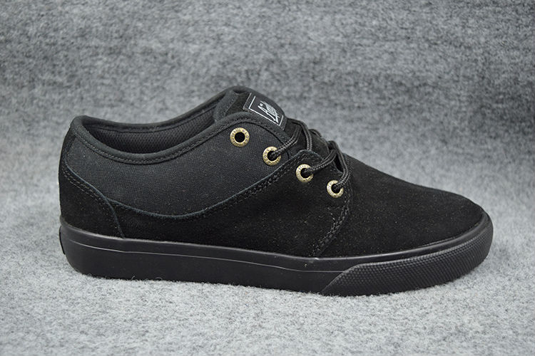 Globe skateboard shoes blackbase  (6)