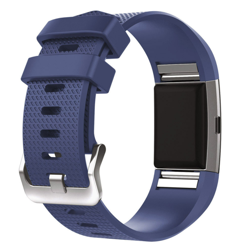 Excellent Quality For Fitbit Charge 2 Band Strap Silicone Watchbands For Fitbit charge 2 Bracelet Smart Wristbands Feb 21