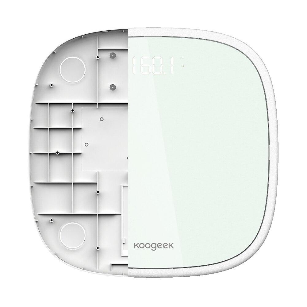 Умный дом Умные весы с фитнес-приложением памятью на 16 пользователей (Фото 1)