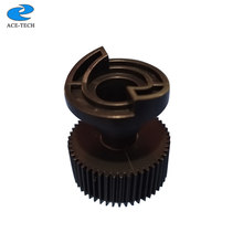 High quality Gear A2293243 A229-3243 For Ricoh Aficio 1055 1060 1075 2051 2060 2075 550 551 650 700 AP900 Motor Joint Gear(China)