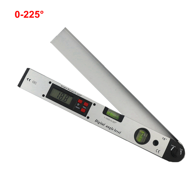 Digital Angle Gauge