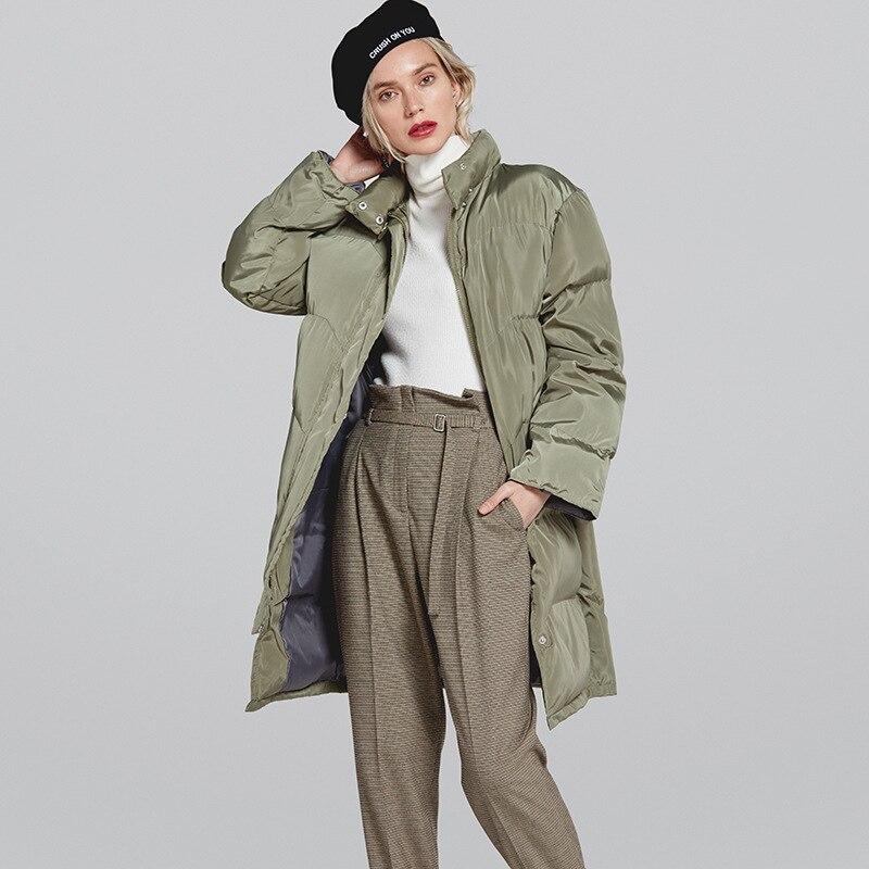 Hiver En Femmes Pas noir Femelle Vente Nouveau Cher vert Bazi866 Bisic Mode Beige Automne Chaude Casual Manteaux Veste De 2018 rose Gros Chaud S5wzYqwr