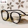 Top Fashion 2017 Óculos de Marca Óptica Armações de Óculos de Olho Para As Mulheres Óculos Óculos De Armação de Prescrição Óculos de Lentes Opticos