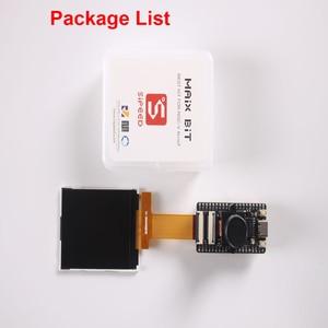Image 5 - Sipeed MAIX Bit AI 개발 보드 (스크린 + 카메라 포함) K210 M12 K210 M12 렌즈