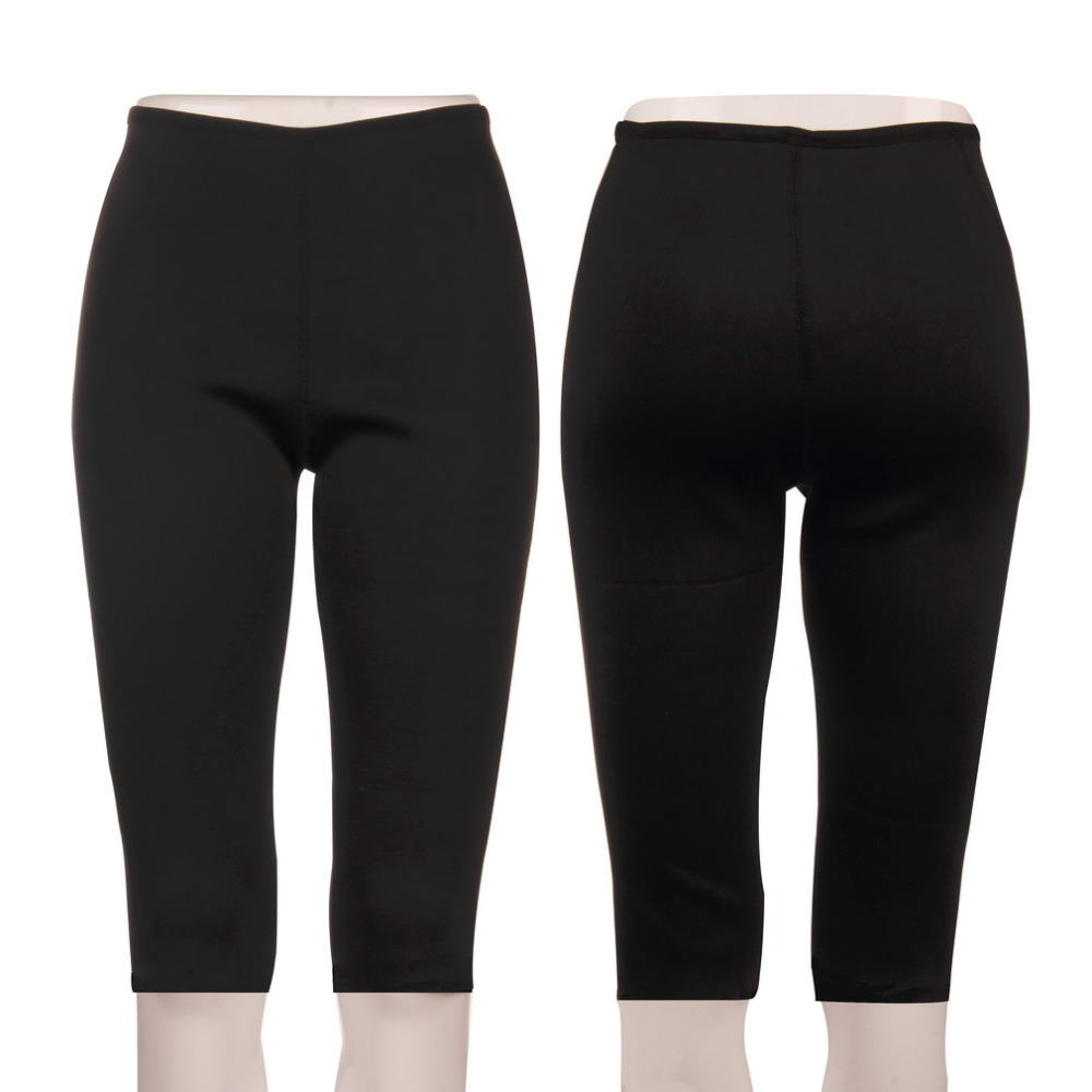 Hot Sell Shapers Stretch Neoprene Slimming Pants Shaper Control Pantie Top quality