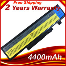 Laptop Battery For Lenovo IdeaPad Y550 Y550A Y550P Y450 Y450A Y450G 55Y2054 L08O6D13 L08S6D13 L08L6D13(China)