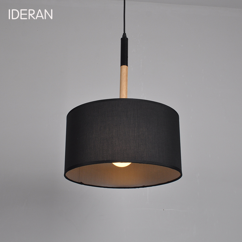 ideran wooden lamps pendant light loft living room lamp. Black Bedroom Furniture Sets. Home Design Ideas