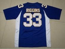 5ba89b180  33 Tim Riggins Movie Jersey Friday Night Lights Dillon High School Football  Jersey Stitched American